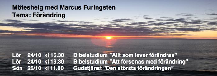 Marcus Furingsten